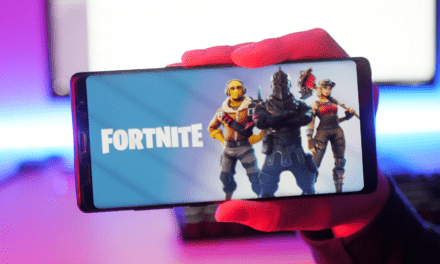 Google-found security flaw quickly proves why Fortnite should be on the Play Store