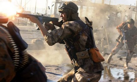 EA probably saved Battlefield V by delaying it