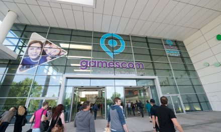 The 6 Coolest Things We Saw at Gamescom 2018