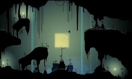 GRIS: Explore a Surreal Watercolor Landscape in a New Video Game by Nomada Studio | Colossal