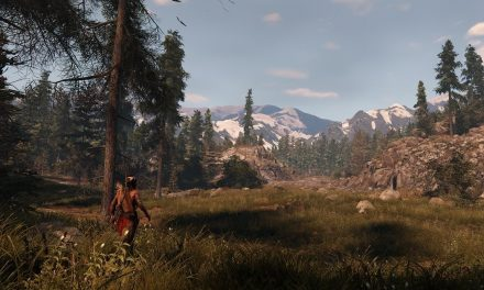 This Land is My Land takes a different view of the Wild West than Red Dead Redemption