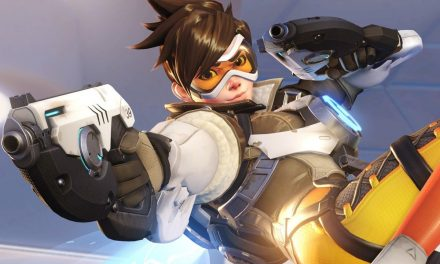 Get Overwatch and a Pile of Other Games for $12 Via Humble Bundle