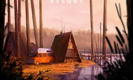 Resort – A surreal game about emotions, introspection and coping.