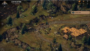 Here's 24 Minutes From Thronebreaker, The Witcher-Gwent RPG