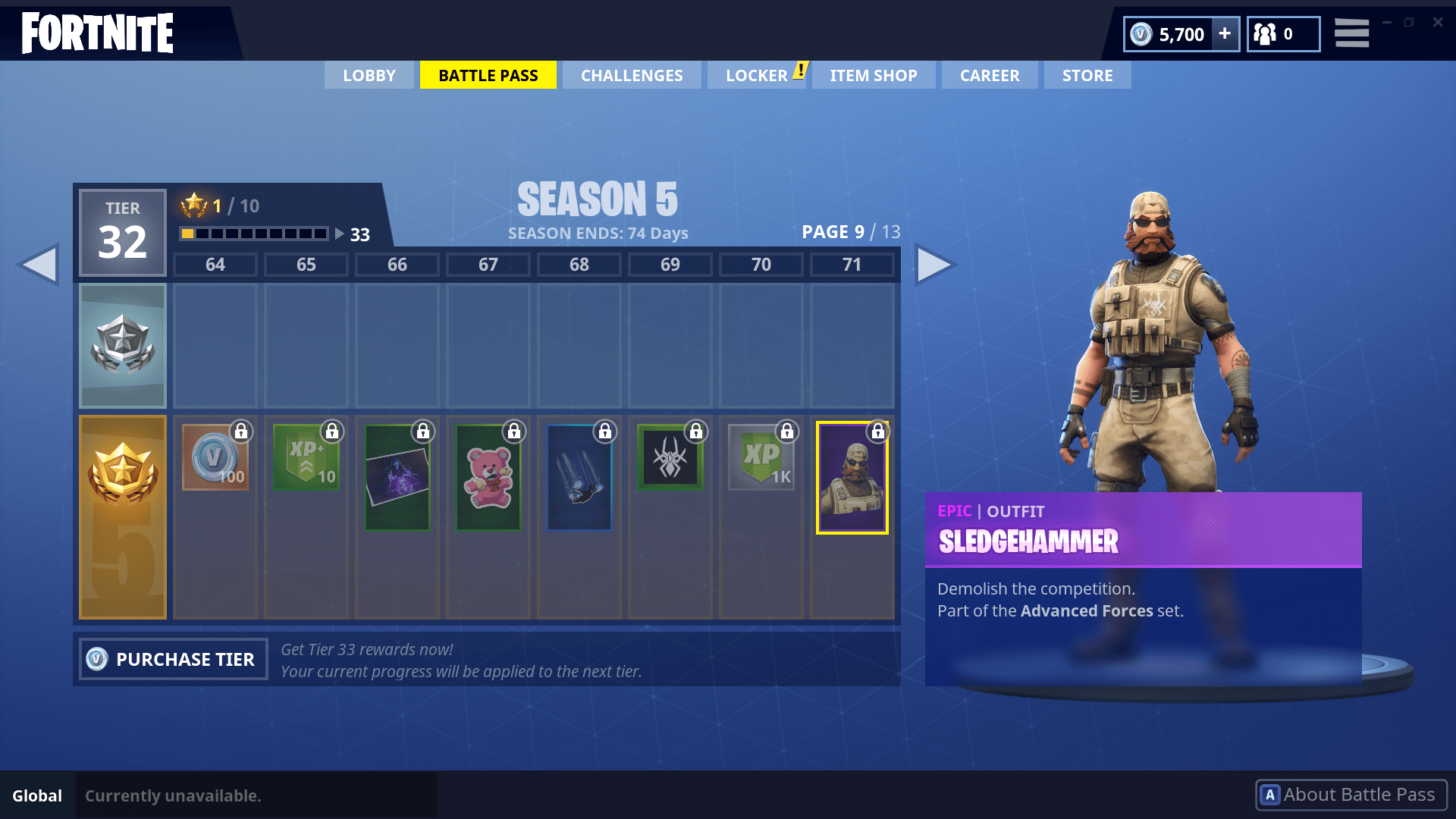 Fortnite Challenge Guides: Shifty Shafts Treasure Map, Stone Heads, And More For Season 5