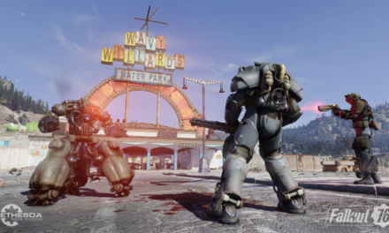 Fallout 76 Beta Screenshots Full Size Free Downloads