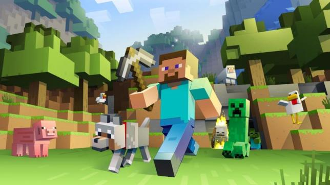 Minecraft still bigger than Fortnite as Microsoft rules out Minecraft 2