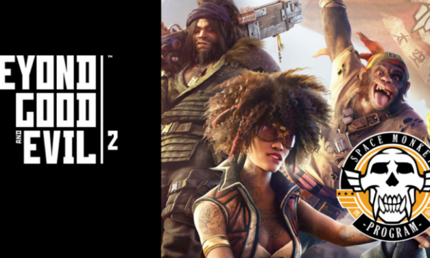 Beyond Good and Evil 2 – Space Monkey Report #3 Livestream | Ubisoft