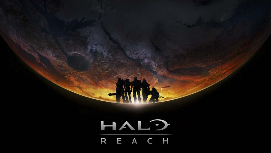 Halo: Reach | Halo: The Master Chief Collection Coming to PC