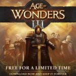 "Free For a Limited Time  ""Age of Wonders III"""