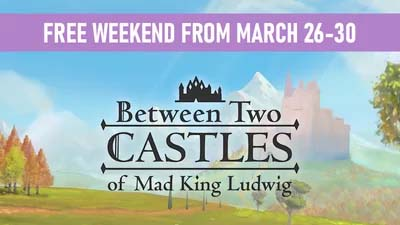 Free Games for #Covid19: Save 100% on Between Two Castles – Digital Edition on Steam