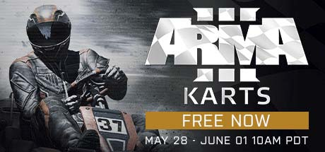 Free Arma 3 Karts on Steam Until 01 June: So Hurry Ends Today