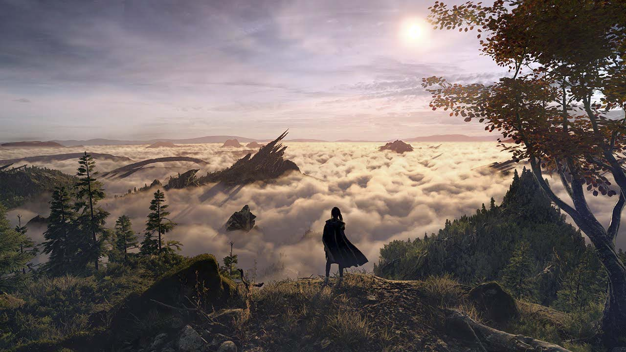 Project Athia (Working Title) for PC – Square Enix