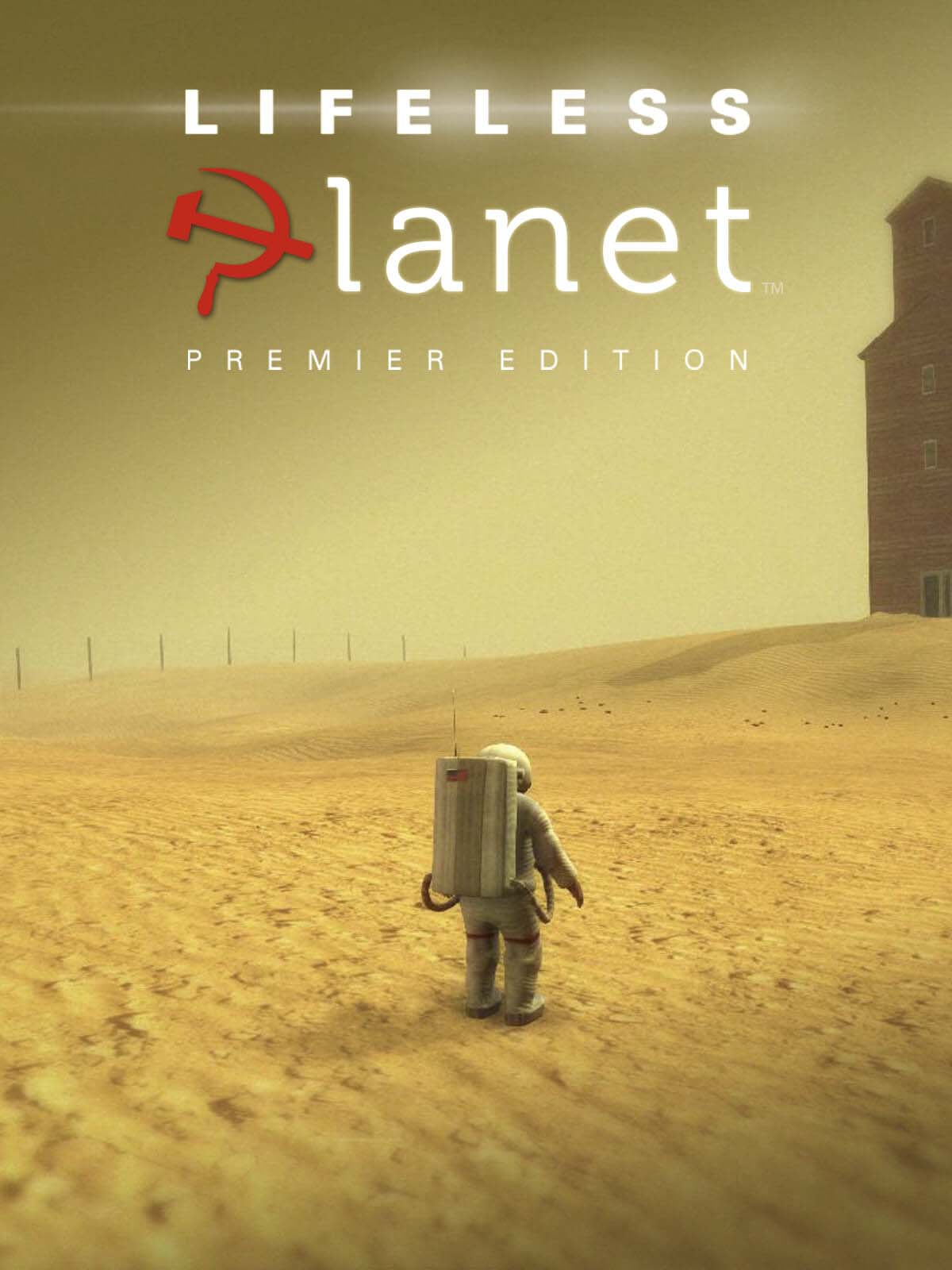 Free Game for July: Lifeless Planet – PREMIER EDITION