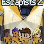 Free Game for July: The Escapists 2